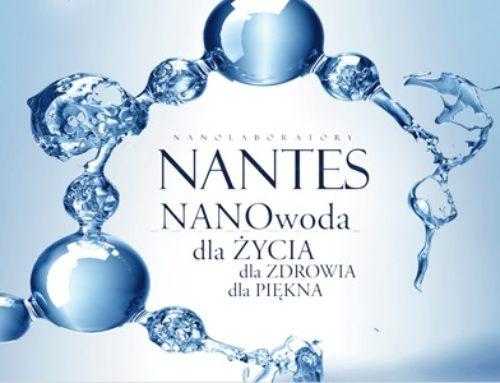 Fenomen NANOwody NANTES