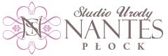 Salon kosmetyczny Nantes Płock – depilacja, pielęgnacja, Twój czas Logo