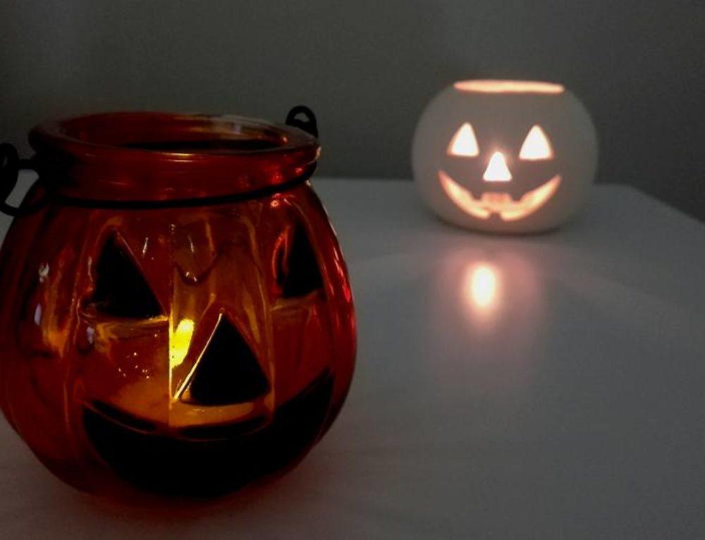 Halloween. :)