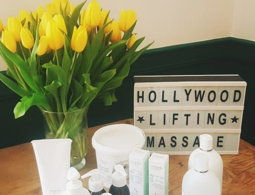 Hollywood Lifting Massage – HIT